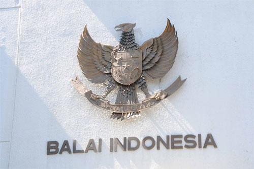 BALAI INDONESIA