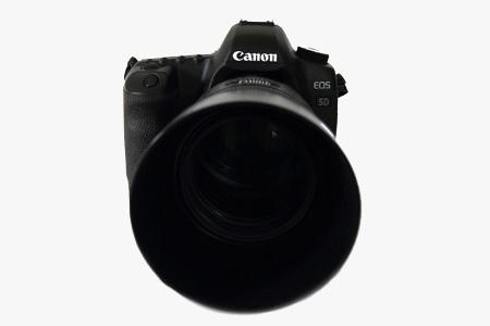 最高級カメラレンズ