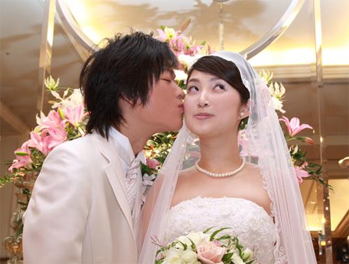 横浜ロイヤルパークホテル結婚式