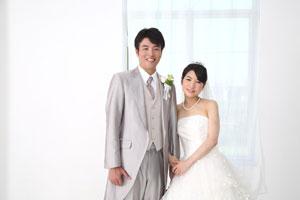 結婚写真スナップ